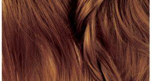 رنگ مو بیول شکلاتی